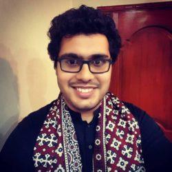 احمر جمیل خان